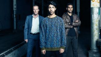 'Cleverman' Is An Aboriginal Sci-Fi Superhero Show That Defies Expectations