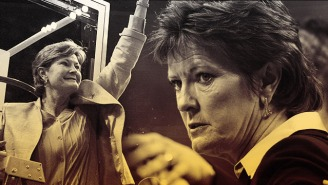 Legendary Tennessee Women's Basketball Coach Pat Summitt Has Passed Away At 64
