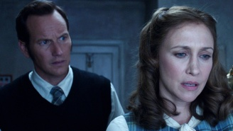 Weekend Box Office: Conjuring 2 Is Number One, While Warcraft Makes History In China