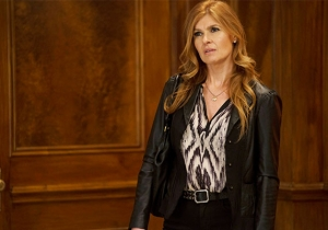 Connie Britton And Other Prominent 'Nashville' Cast Members Are Locked In For Season 5