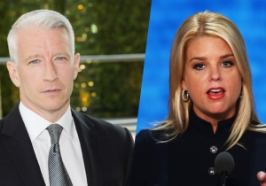 Anderson Cooper Crushes Florida's Attorney General Over Her LGBT Hypocrisy