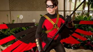 Legends Assemble For The Funny And Awesome Cosplay Of The Week