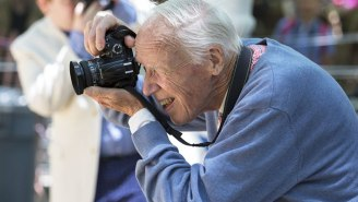 Legendary Photographer Bill Cunningham Has Passed Away