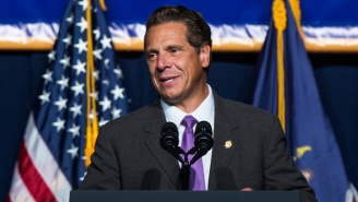 The Feds Slap Two Of NY Gov. Andrew Cuomo's Former Aides With Corruption Charges