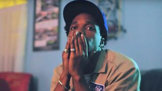 Curren$y's Got Another New Project On The Way