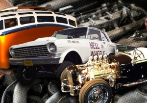 These Custom Cars Were Built By People Just Like You