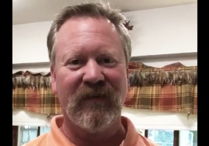 This Girl's Dad Sent Her The Most Awkward Video Message About What He Found In Her Sock Drawer