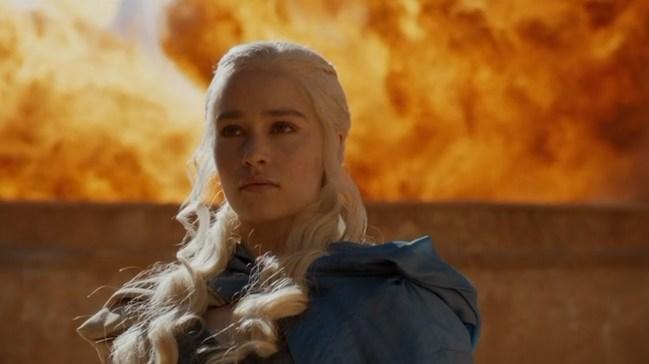 Daenerys