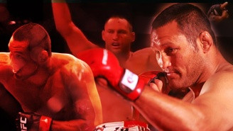 Relive The Five Most Devastating H-Bombs Of Dan Henderson's Legendary Career
