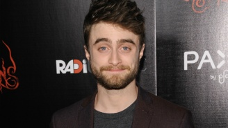 Want to know how weird Daniel Radcliffe has gotten since 'Harry Potter'?