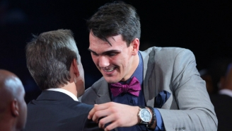 Everything You Need To Know About The Dario Saric Situation With The Sixers