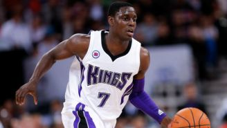 Kings Guard Darren Collison Will Face A Pair Of Domestic Violence Charges