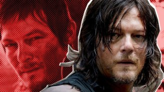 Ranking Daryl Dixon's Most Uncharacteristic Moments On 'The Walking Dead'