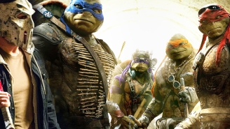 Director Dave Green explains how he got 'Teenage Mutant Ninja Turtles' right