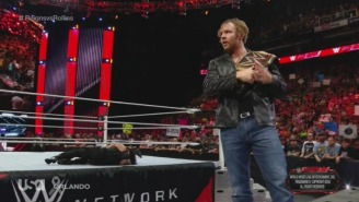 Money In The Bank Gave Monday's Raw A Nice Ratings Bump