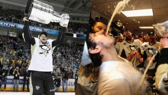 The Best Photos From The Penguins' Stanley Cup Celebration