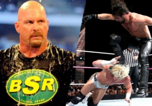 Steve Austin Thinks The WWE's 'Reality Era' Could Use Some Big Changes