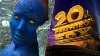 Fox Issues An Apology For The 'X-Men: Apocalypse' Ads Showing Jennifer Lawrence Being Choked