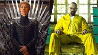 Cersei Lannister Has Become The Walter White Of 'Game Of Thrones'