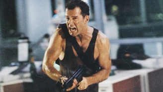 'Die Hard' May Have Never Happened If A Screenwriter Hadn't Almost Been Hit By A Fridge