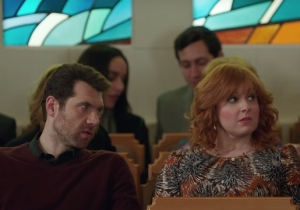 The First Trailer For 'Difficult People' Season 2 Promises Lots Of Hitler Jokes And Lin-Manuel Miranda