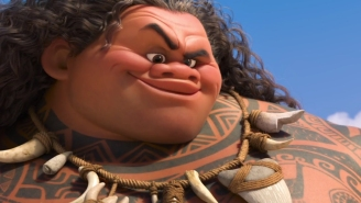 Disney's 'Moana' looks like a Dwayne Johnson-driven Hawaiian delight