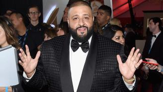 DJ Khaled Will Reveal His Most Major Keys To Success In An Upcoming Book