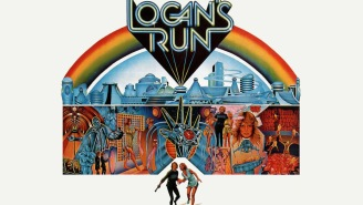 'Logan's Run': Sci-fi reboot is back on, lands 'Colony' creator to write script