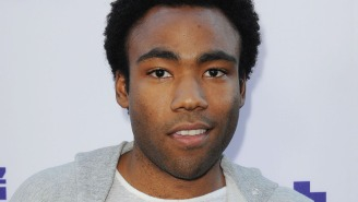 'Spider-Man: Homecoming': Donald Glover joins superhero flick