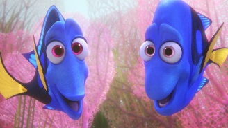 'Finding Dory' Is Now The Highest-Grossing Domestic Animated Movie Ever