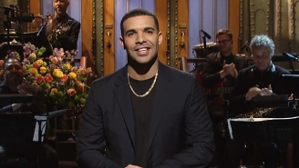 This Video Of A Teenage Drake Doing Improv Comedy Proves He Was Always Goofy