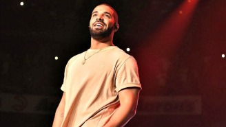Drake Got Slapped With A Lawsuit By Producer Detail Over An Alleged Beating