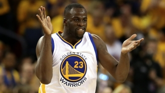 Draymond Green Finally Addressed His Arrest For Assault In East Lansing