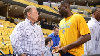 Draymond Green Feels Awful About Missing Game 5, According To His Former College Coach