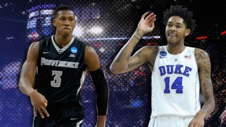 Lottery Picks Kris Dunn And Brandon Ingram Have Strong Opinions On 'Space Jam 2' And Not Tweeting
