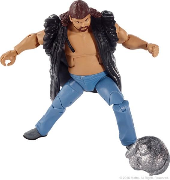 Shockmaster figure