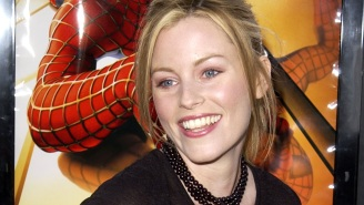 Elizabeth Banks lost the Mary Jane role in 'Spider-Man' because she was 'too old'