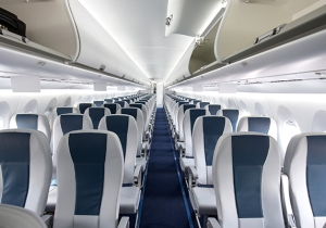 Luckiest Passenger Ever Gets A Whole Plane To Himself
