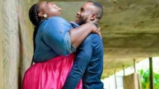 This Plus-Sized Woman Didn't Let Haters Spoil Her Engagement Photos
