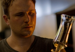 This Glass Artist Is Changing The Way We Drink Beer