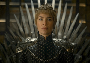 The Creators Of 'Game Of Thrones' Estimate That 13 Hours Of Story Remain