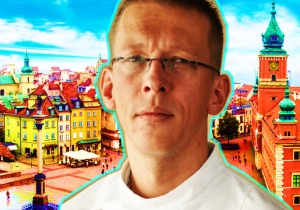 Chef Sven Thomsen Shares His Fifteen 'Can't Miss' Food Experiences In Warsaw, Poland