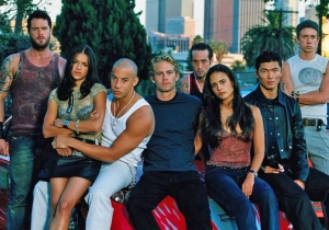 15 years ago today: 'The Fast and the Furious' started its engines