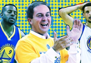 The Arrogance Of Warriors Owner Joe Lacob Ignores The Fact The Warriors Have Been Incredibly Lucky