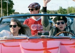 'Ferris Bueller's Day Off' Is Finally Getting The Soundtrack Release It Deserves