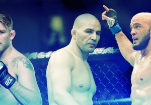 Picking Three Potential Opponents For Glover Teixeira At UFC On FOX 20