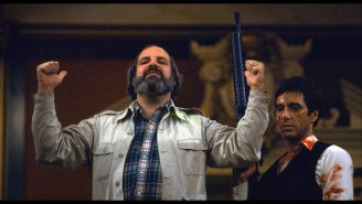 What Today's Filmmakers Could Learn From The Brian De Palma Documentary, 'De Palma'