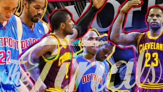 Why The 2005 Pistons Should Give Cavs Fans Confidence Heading Into Game 3