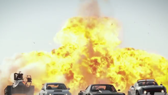 'Furious 8': Explosions aplenty in behind-the-scenes video