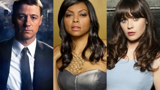 Find out when 'Gotham,' 'Empire,' more Fox shows will premiere this fall